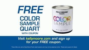 Kelly-Moore Paints TV Spot, 'The Painter's Paint Store' - Thumbnail 8