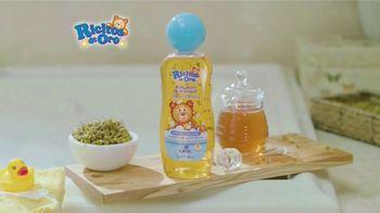Ricitos de Oro Body Wash TV Spot, 'La hora del baño' [Spanish] - 86 commercial airings