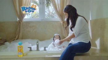 Ricitos de Oro Body Wash TV Spot, 'La hora del baño' [Spanish] - Thumbnail 1