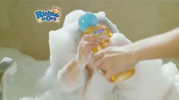 Ricitos de Oro Body Wash TV Spot, 'La hora del baño' [Spanish] - Thumbnail 4