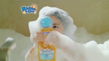 Ricitos de Oro Body Wash TV Spot, 'La hora del baño' [Spanish] - Thumbnail 5