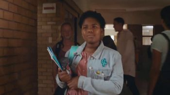 Always TV Spot, '#LikeAGirl: Keep Going'