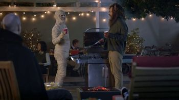 Spectrum TV Spot, 'Monsters: Barbecue' - Thumbnail 4