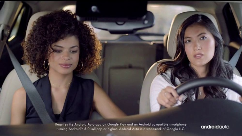 2018 Buick Encore Preferred TV Commercial, 'Emoji' Song by Matt and Kim  [T2] - Video