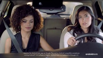 2018 Buick Encore Preferred TV Spot, 'Emoji' Song by Matt and Kim [T2]
