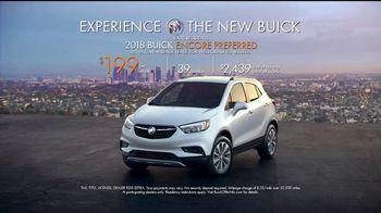 2018 Buick Encore Preferred TV Spot, 'Emoji' Song by Matt and Kim [T2] - Thumbnail 9