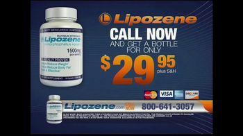 Lipozene TV Spot, 'Losing a Lot' Feat. Holly Robinson Peete, Rodney Peete - Thumbnail 4