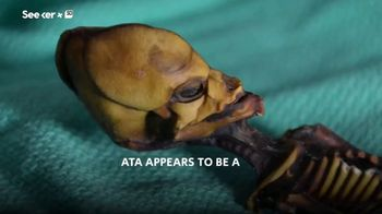 Seeker TV Spot, 'Science Channel: ATA Alien' - Thumbnail 9