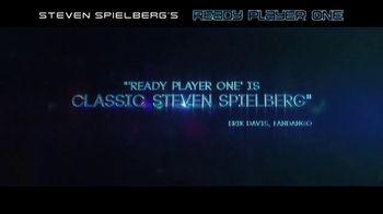 Ready Player One - Alternate Trailer 59