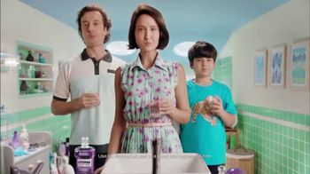 Listerine Total Care TV Spot, 'Protect Your Teeth Like a Warrior' - Thumbnail 3