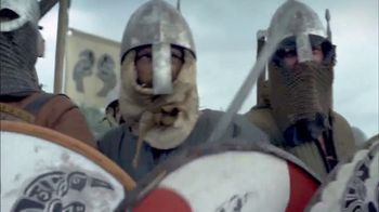Listerine Total Care TV Spot, 'Protect Your Teeth Like a Warrior'