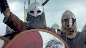 Listerine Total Care TV Spot, 'Protect Your Teeth Like a Warrior' - Thumbnail 6