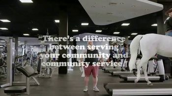 SafeAuto TV Spot, 'Terrible Quotes: Community Service' - Thumbnail 5