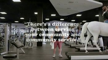 SafeAuto TV Spot, 'Terrible Quotes: Community Service' - Thumbnail 6