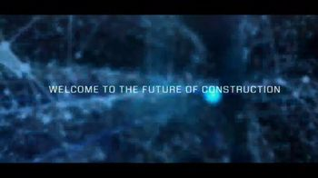 Suffolk Construction TV Spot, 'The Future' - Thumbnail 10