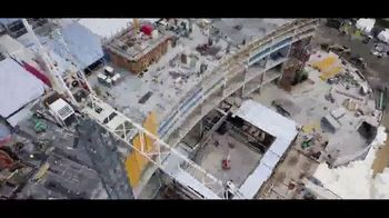 Suffolk Construction TV Spot, 'The Future' - Thumbnail 4
