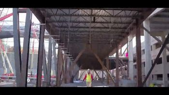 Suffolk Construction TV Spot, 'The Future' - Thumbnail 5
