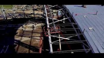 Suffolk Construction TV Spot, 'The Future' - Thumbnail 7