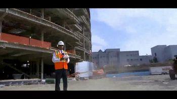 Suffolk Construction TV Spot, 'The Future' - Thumbnail 8