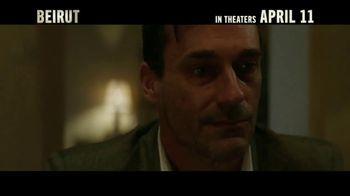 Beirut - Alternate Trailer 2