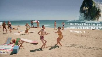 SafeAuto TV Spot, 'Terrible Quotes: Butterflies in Your Stomach' - Thumbnail 4