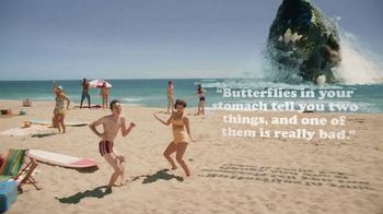 SafeAuto TV Spot, 'Terrible Quotes: Butterflies in Your Stomach' - Thumbnail 5