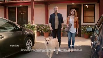 Bravecto TV Spot, 'Protect Your Dog From Fleas & Ticks' - Thumbnail 10