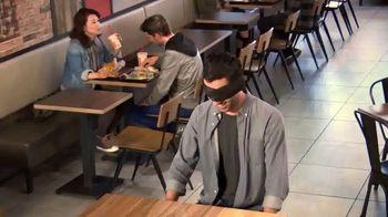 Burger King Sourdough King TV Spot, 'The King's Buns' - 5690 commercial airings