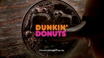 Dunkin' Donuts Cold Brew TV Spot, 'Welcome' - Thumbnail 9