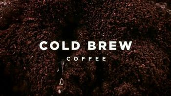 Dunkin' Donuts Cold Brew TV Spot, 'Welcome' - Thumbnail 1