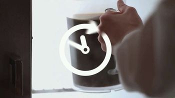 Dunkin' Donuts Cold Brew TV Spot, 'Welcome' - Thumbnail 4