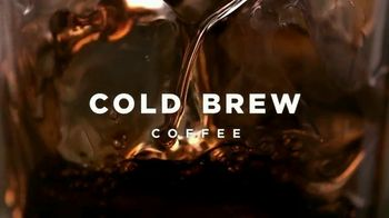 Dunkin' Donuts Cold Brew TV Spot, 'Welcome' - Thumbnail 7