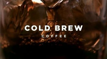 Dunkin' Donuts Cold Brew TV Spot, 'Welcome' - Thumbnail 8
