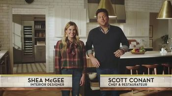 Food Network Fantasy Kitchen Giveaway TV Spot, 'Dreams Become Reality' - Thumbnail 1