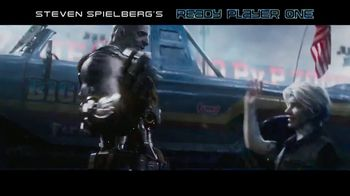 Ready Player One - Alternate Trailer 55