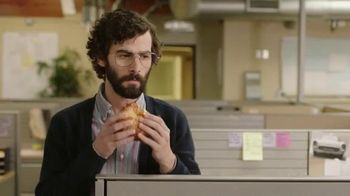 Dunkin' Go2s TV Spot, 'Made for Go-Getters' - 16 commercial airings