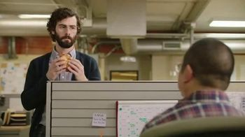Dunkin' Go2s TV Spot, 'Made for Go-Getters' - Thumbnail 1