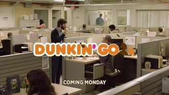 Dunkin' Go2s TV Spot, 'Made for Go-Getters' - Thumbnail 10