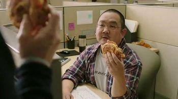 Dunkin' Go2s TV Spot, 'Made for Go-Getters' - Thumbnail 2