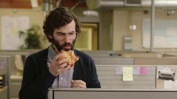 Dunkin' Go2s TV Spot, 'Made for Go-Getters' - Thumbnail 5