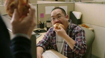 Dunkin' Go2s TV Spot, 'Made for Go-Getters' - Thumbnail 6