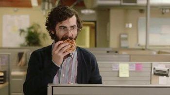Dunkin' Go2s TV Spot, 'Made for Go-Getters' - Thumbnail 7