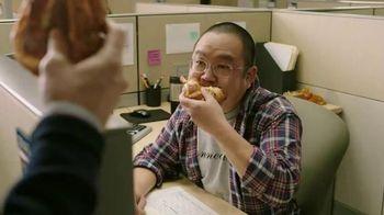 Dunkin' Go2s TV Spot, 'Made for Go-Getters' - Thumbnail 8