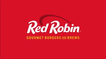 Red Robin Haystack Tavern Double TV Spot, 'Stacked' - Thumbnail 1
