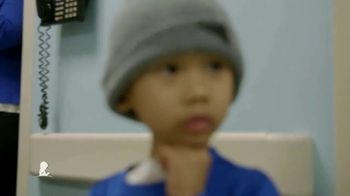St. Jude Children's Research Hospital TV Spot, 'Tommy' - Thumbnail 5