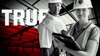 Cleveland Construction TV Spot, 'True Dependability' - Thumbnail 1