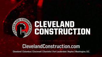 Cleveland Construction TV Spot, 'True Dependability' - Thumbnail 10