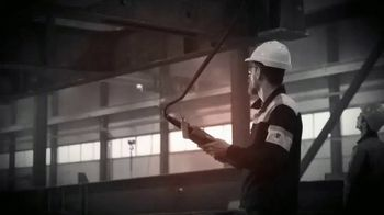 Cleveland Construction TV Spot, 'True Dependability' - Thumbnail 2
