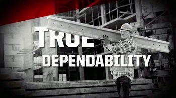 Cleveland Construction TV Spot, 'True Dependability' - Thumbnail 7