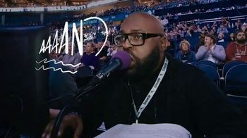 NBA Basketball TV Spot, 'Three' - Thumbnail 4